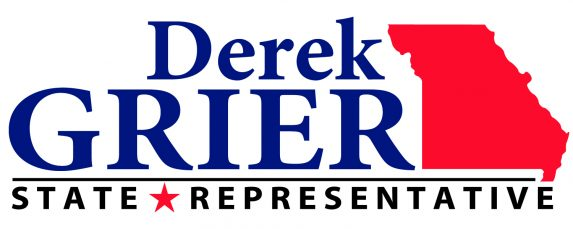 Derek Grier for State Representative