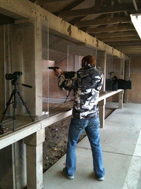 Gun Pic