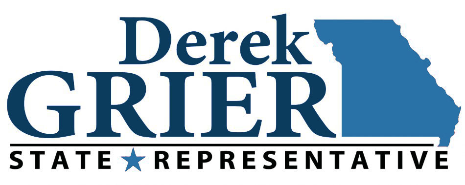 Derek Grier for State Representative